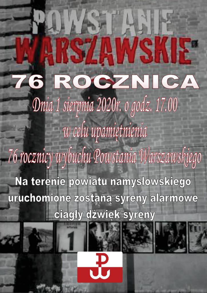 76 roczice wybuchu powstania warszawskiego.jpeg