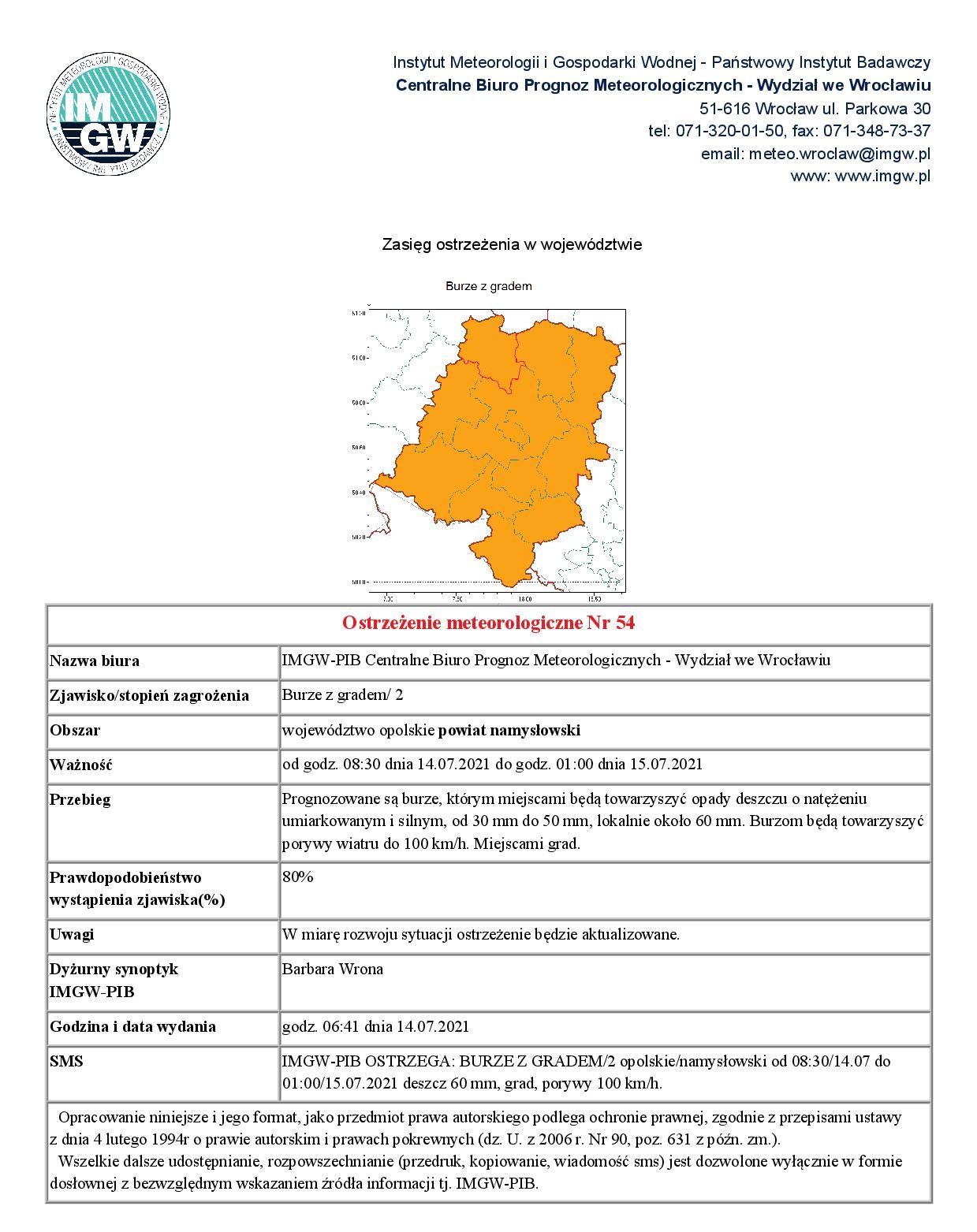 Ostrzezenie - powiat namyslowski 202107121034 - OPW_1606_UP_20210712102.._.jpeg