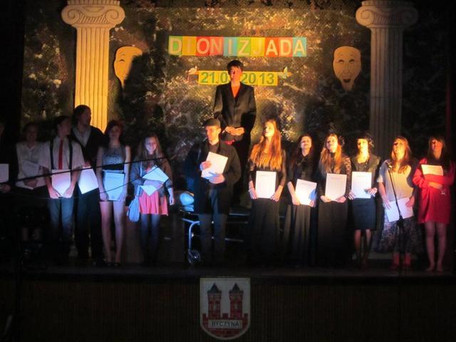 Warsztaty teatralne-X Przegląd Twórczości  Teatralnej Dionizjada 21.03.2013.jpeg