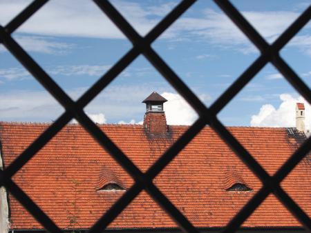 Galeria widok z wiezy
