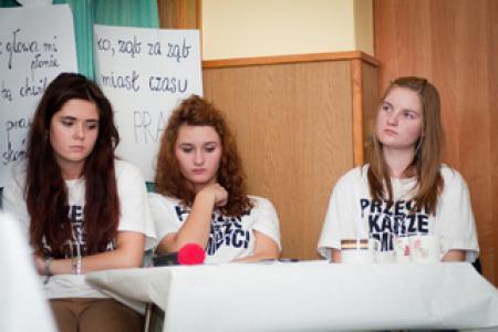 Galeria Dzień przeciwko karze śmierci